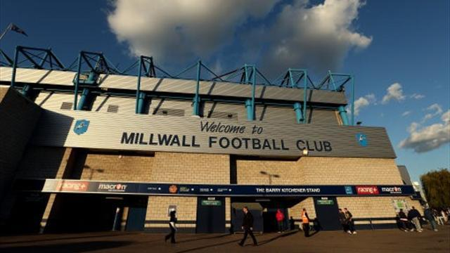 Championship - Millwall to probe abuse allegations