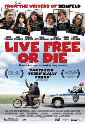 THINKFilm's Live Free or Die