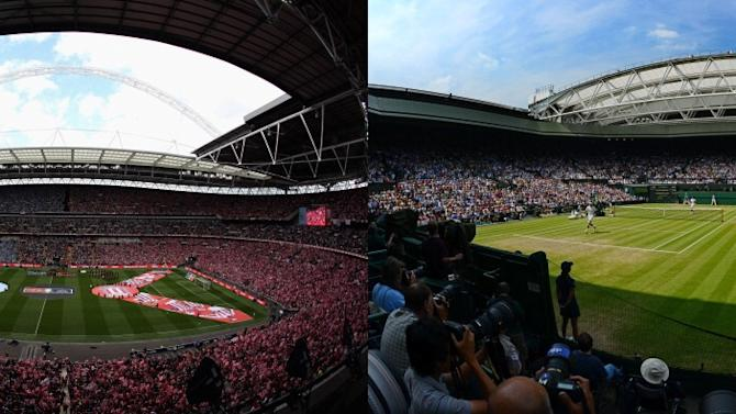 Wimbledon, English Premier League and FA Cup matches to be targeted by Al-Qaida