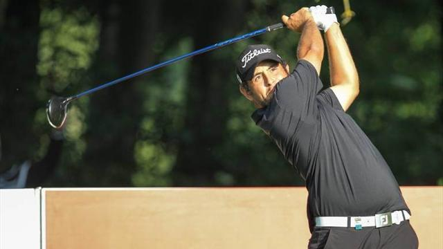 Golf - Frenchman Levy inches closer to maiden European Tour title