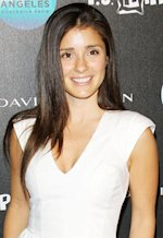 Shiri Appleby  | Photo Credits: Michael Tran/FilmMagic