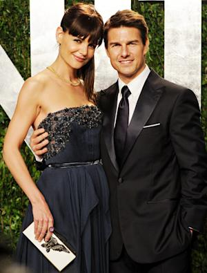 """Katie Holmes on Tom Cruise Divorce: """"There Are a Lot of People With Much Bigger Problems"""""""