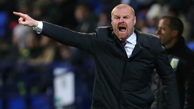 Championship - Burnley promoted to the Premier League