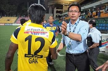 Ong Kim Swee delighted with Harimau Muda's victory in Slovakia