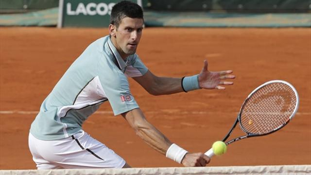 French Open - French Open: Friday's order of play
