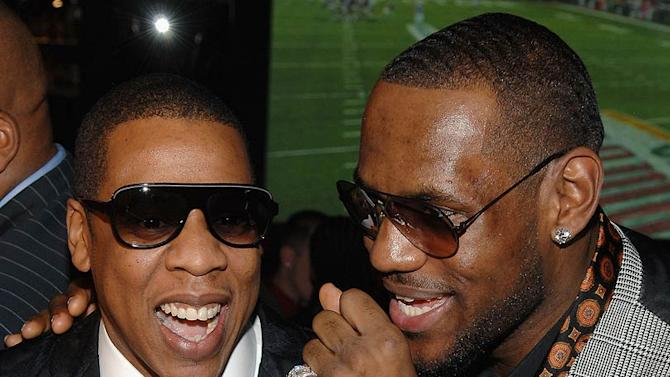 JayZ James Nght Clb Prty