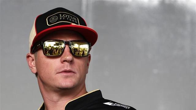 Formula 1 - Raikkonen pins hopes on upgrades
