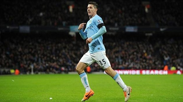 Stevan Jovetic (PA Photos)