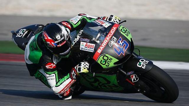 Motorcycling - Redding 'slowly closing the gap' on rivals