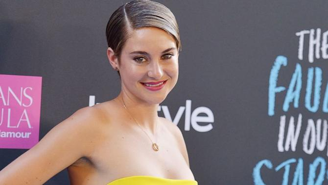 Why Shailene Woodley Nearly Quit Acting