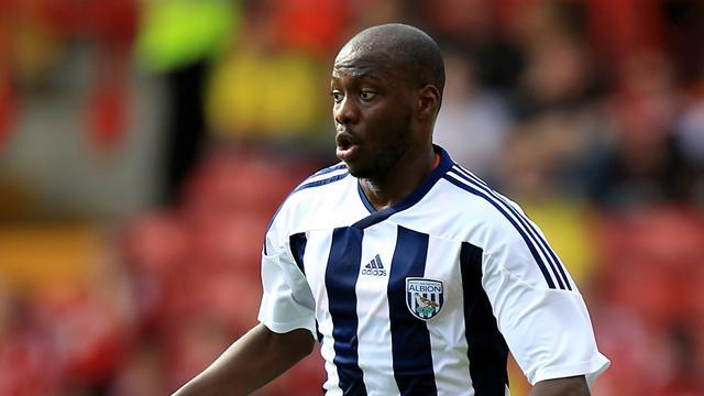 Football - Baggies keen to extend Mulumbu deal