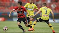 "The Japanese winger considers Wanderers fans ""shy"" away from the stadium and would like to extend his stay at the A-League club"