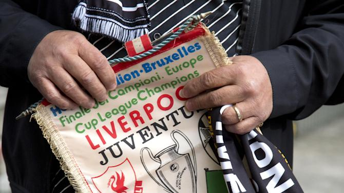 Belgium marks 30 years of Heysel tragedy with solemn service