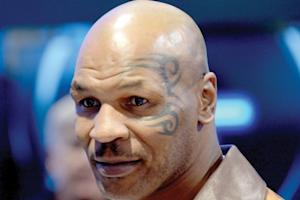Mike Tyson's 'Undisputed' stage show heading for Dubai