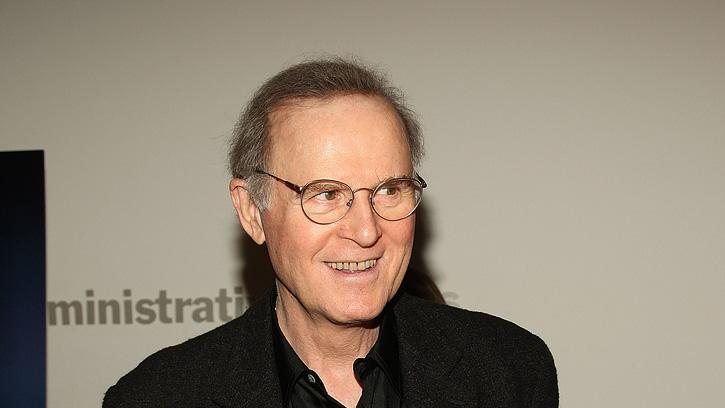 What Just Happened Premiere 2008 NY Charles Grodin