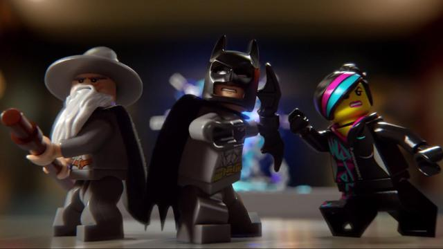 LEGO Dimensions - Announcement Trailer
