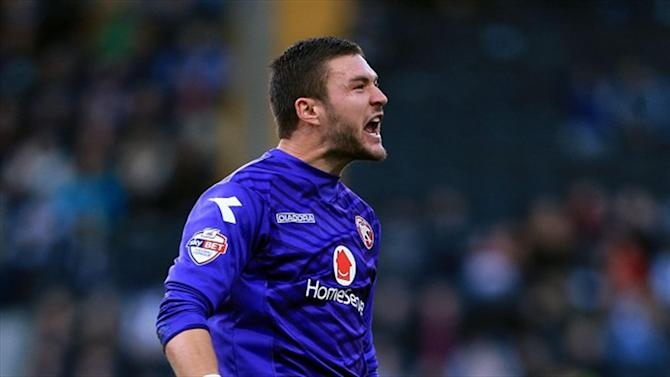 Football - O'Donnell rejects Walsall deal