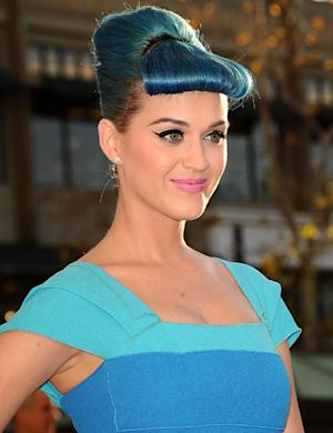 Katy Perry: My Hair Was Inspired by Anna Wintour and Kate Winslet