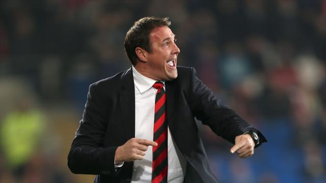 Football - Mackay staying positive after draw