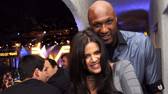 Inside Khloe Kardashian and Lamar Odom's Struggles: Will Their Marriage Survive?