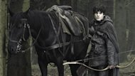 Iwan Rheon as Ramsay Snow in 'Game of Thrones' Season 3 -- Helen Sloan/HBO