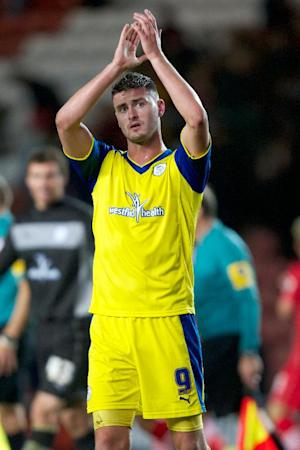 Gary Madine has been linked with a loan move to Swindon