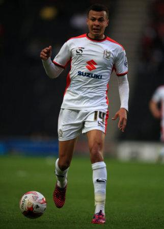 Soccer - Sky Bet League One - Milton Keynes Dons v Doncaster Rovers - stadium:mk