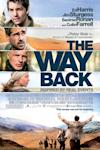 Poster of The Way Back