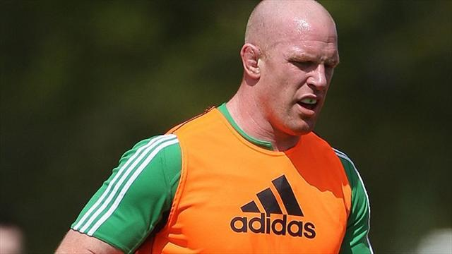 Rugby - Comeback complete for O'Connell