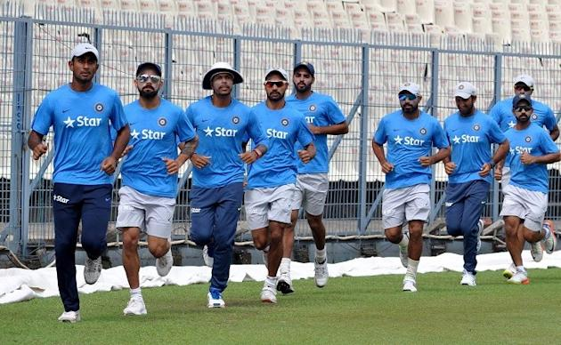 India vs New Zealand live cricket score: Second Test live streaming and TV information