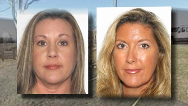 Kindergarten Teacher, School Nurse Held in Murder-for-Hire Plot