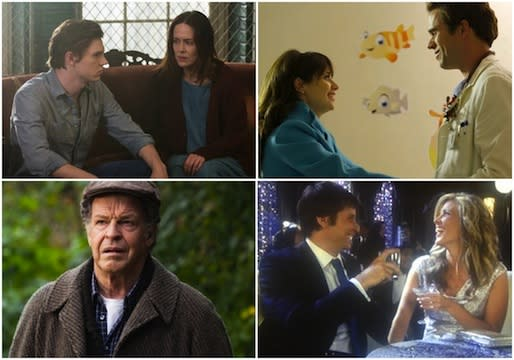 TVLine Mixtape: Your Favorite Songs from Fringe, How I Met You Mother, CSI:NY and More