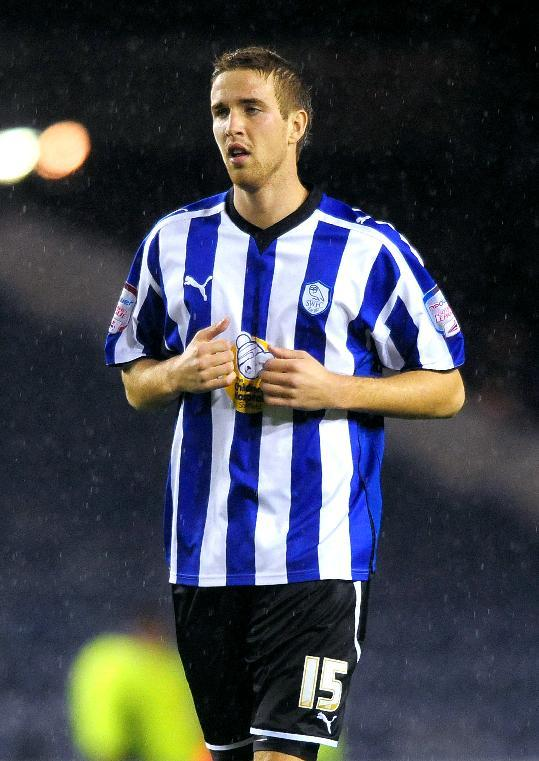 Mark Beevers helped Sheffield Wednesday to promotion from League One last season