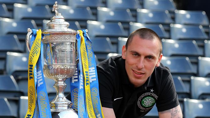 Soccer - 2013 William Hill Scottish Cup Final Photocall - Hampden Park