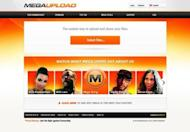 "The home page of Megaupload.com, one of the largest file-sharing websites shut down by US authorities. A massive online piracy case against file-sharing website was ""flawed"" and likely to be dismissed in a US court within a month, the site's chief lawyer has said"