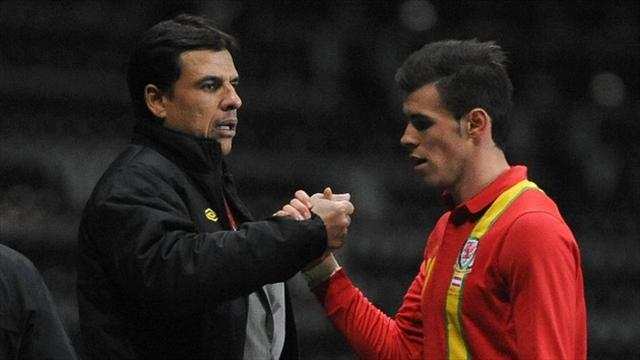 World Cup - Coleman: Bale presence instils fear