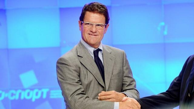 World Cup - Capello calls up 10 uncapped players for first squad