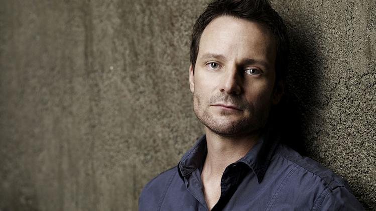 "Ryan Robbins stars as Henry Foss in ""Sanctuary."""