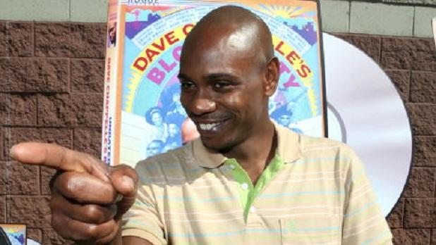 Dave Chappelle Slammed by Hartford Mayor: 'Quit Whining'