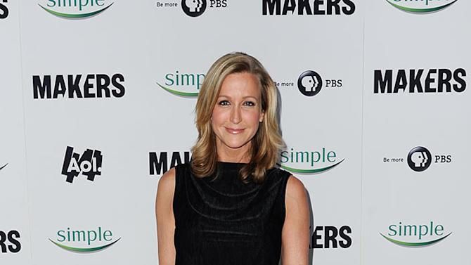 """""""MAKERS: Women Who Make America"""" New York Premiere - Arrivals"""
