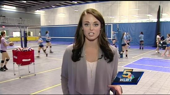 NKY volleyball player could represent USA on global level
