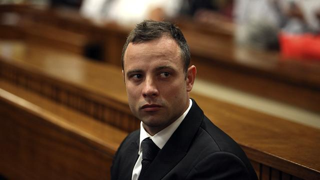 Pistorius case - Witness: Pistorius asked friend to 'take blame' for restaurant gunshot