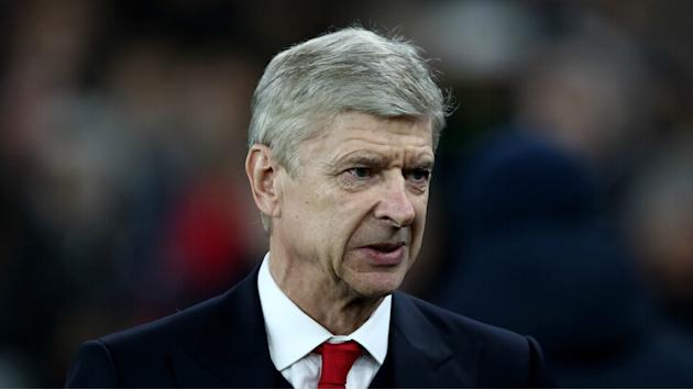 Arsenal would have a chance against Real Madrid, insists Wenger