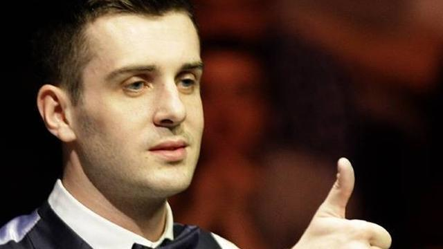 Snooker - Selby back at number one with UK semi win over Davis