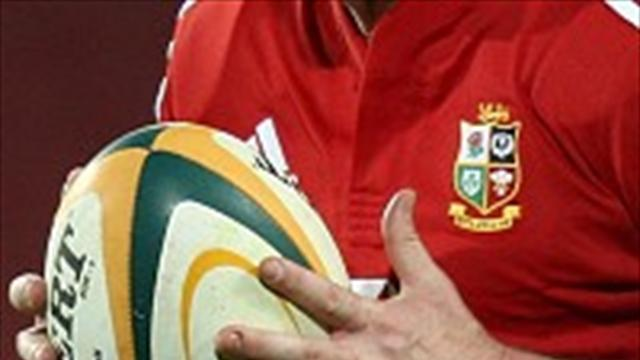 Rugby - Lions forced to apologise for 'poor taste' Tweets
