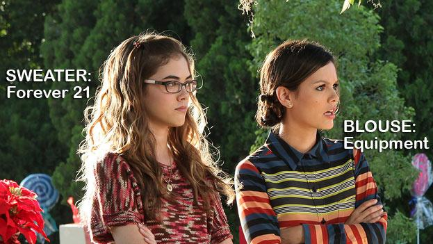 Hart of Dixie episode 110: What Are They Wearing?