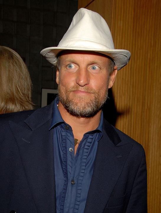 Milk Los Angeles premiere 2008 woody Harrelson
