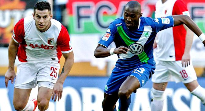 Video: Augsburg vs Wolfsburg
