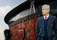 Arsenal boss Arsene Wenger confirms he won't retire - but could leave the Gunners