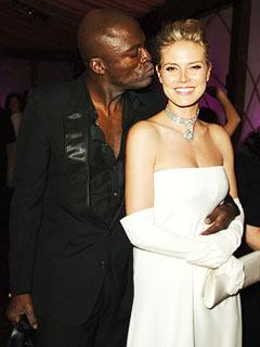 Heidi Klum and Seal: Their Love Story